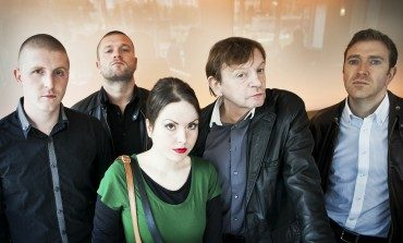 The Fall @ Baby's All Right 9/12-16
