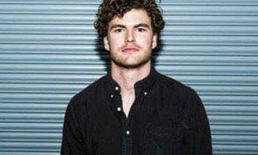 Vance Joy @ House of Blues (8/4)