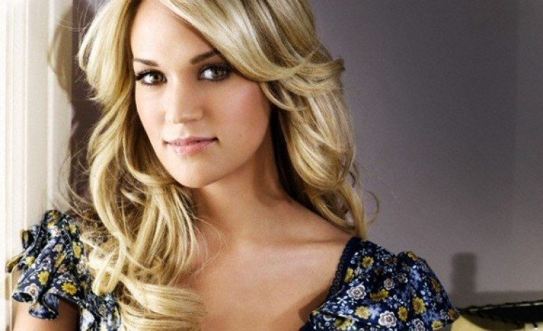 Carrie Underwood @ The Fillmore 6/15