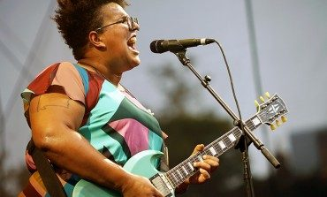 """Terry Crews Enjoys A Nice Slice Of Life In Brittany Howard's New Video For """"Stay High"""""""