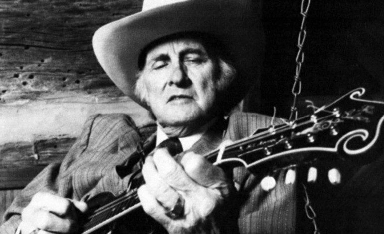 Estate of Late Country Legend Bill Monroe Selling Rare and Prized Possessions