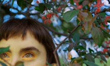"""Young Ejecta Releases 80's Inspired New Single """"Build A Fire"""""""