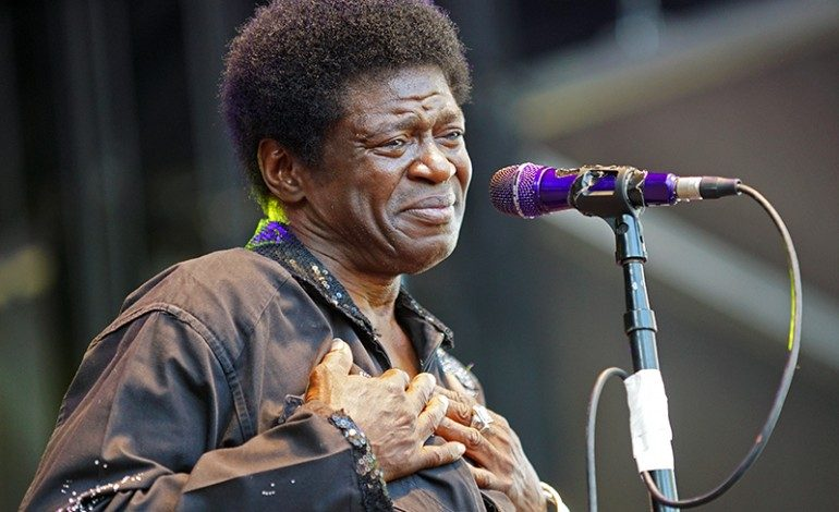 """Charles Bradley Releases One Of His Final Recordings """"Lucifer"""""""
