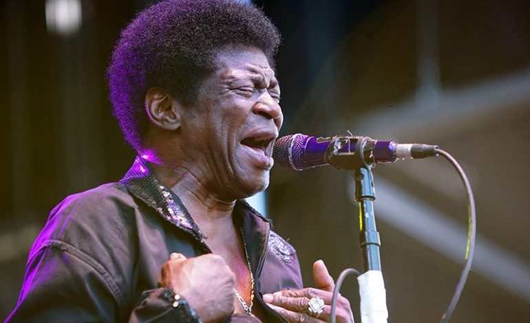 RIP: Soul Singer Charles Bradley Has Died At Age 68