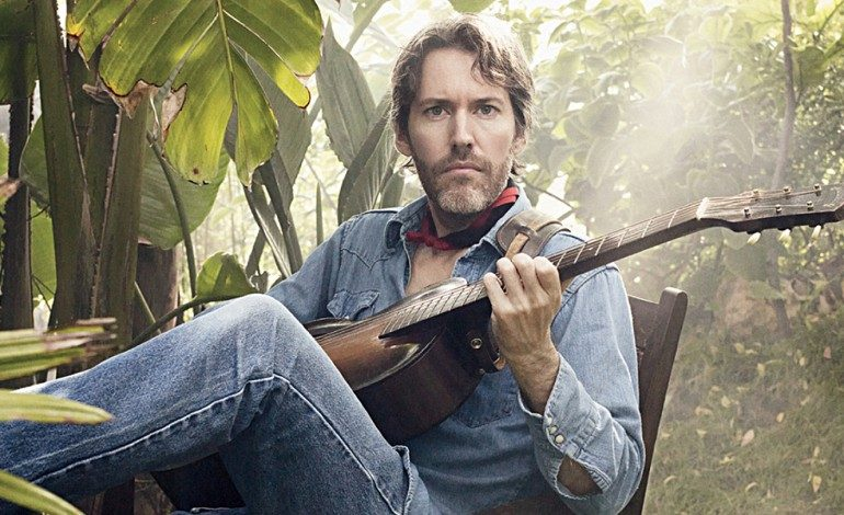 David Rawlings Puts Dave Rawlings Machine Moniker Aside and Announces New Album Poor David's Almanack for August 2017 Release
