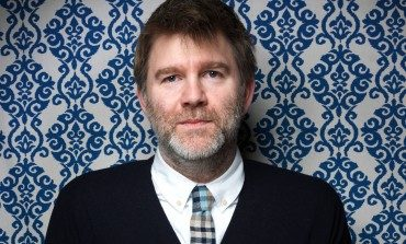"James Murphy Discovered Dance Music Through Ecstasy and Founded DFA Records to ""Fuck The Rapture Over"""