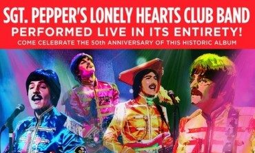 Rain - A Tribute to The Beatles @ ACL Live 4/3