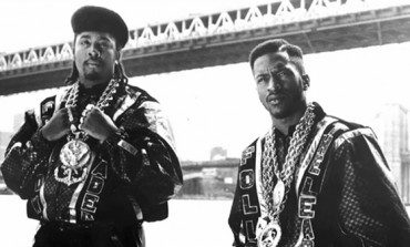Eric B. and Rakim Announce First Tour Together in Decades