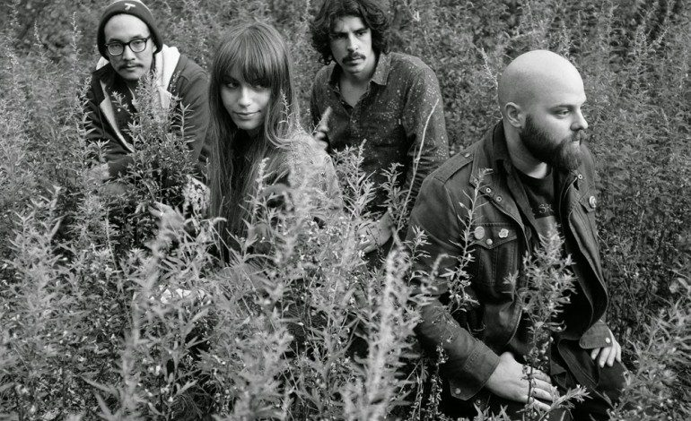 """Ruby The Hatchet Release Organ-Driven New Song """"Killer"""""""
