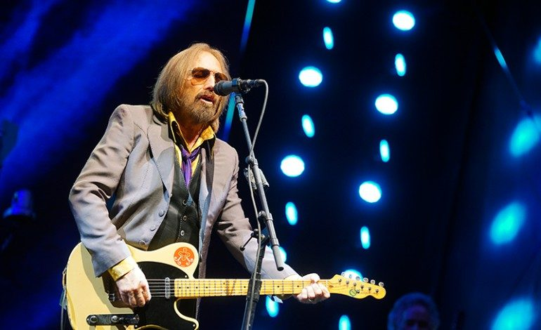 RIP: Rock and Roll Legend Tom Petty Confirmed Dead at 66