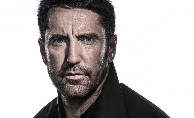 Trent Reznor Soundtrack For Video Game Quake To Be Released On Vinyl