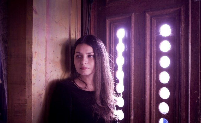Hope Sandoval & The Warm Inventions @ Brooklyn Steel 10/22