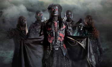 Cradle of Filth Announce New Album Cryptoriana - The Seductiveness Of Decay with NSFW Cover Art for September 2017 Release