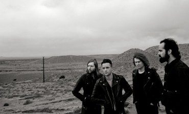 Live Stream Review: Pandora LIVE Presents The Killers