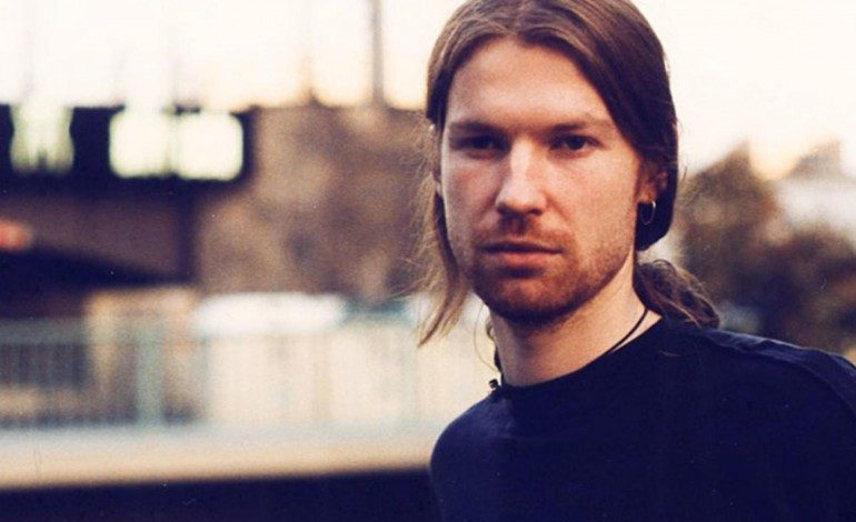 Aphex Twin Releases Bundle of Six New Songs