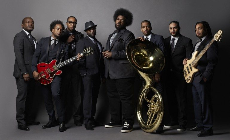 The Roots, Live at the Public Theater