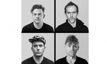 Planetarium (Sufjan Stevens, Bryce Dessner, James McAlister, and Nico Muhly) Live at Hollywood Forever Cemetery, Los Angeles