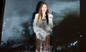 Tori Amos Announces Fall 2017 Tour Dates
