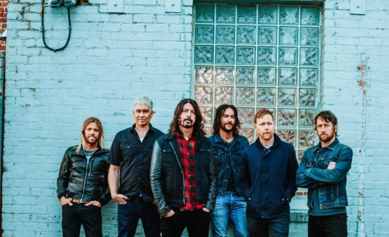 "Foo Fighters Release Justin Timberlake Featured New Song ""Make It Right"""