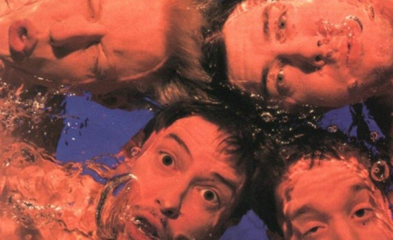 Butthole Surfers Confirm They Are Preparing to Record First New Album Since 2001
