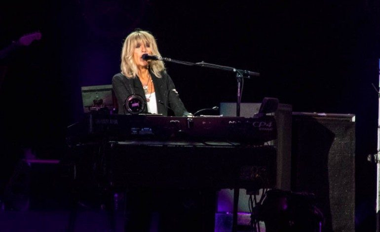"""Stevie Nicks Releases First New Track in Six Years """"Show Them The Way"""" Featuring Dave Grohl"""