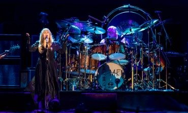 Fleetwood Mac @ SAP Center - November 21