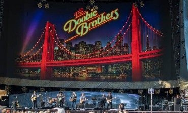 """Members of Pinkish Black, Trans Am, The Sword And Zao Join Zombi For Cover Of The Doobie Brothers """"Takin' It To The Streets"""""""