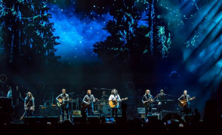 Classic West Day One with The Doobie Brothers, Steely Dan and The Eagles (Photos, Setlists)