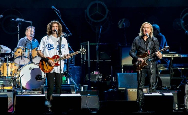 Eagles Announces Rescheduled Fall 2020 Hotel California Tour Dates