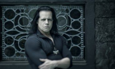"Danzig Releases New Video for ""Last Ride"""