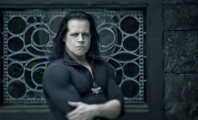 Danzig Sings Elvis Shows Postponed to Late Summer 2020 Due to California Shelter In Place Orders
