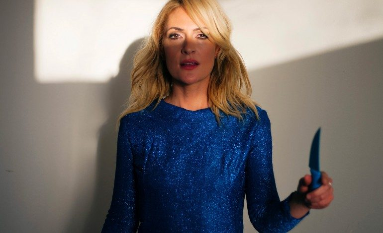 """Emily Haines & The Soft Skeleton Walks Around The Room in New Video for """"Planets"""""""