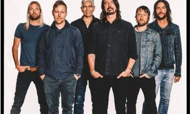 "Foo Fighters Debut New Song ""The Sky Is A Neighborhood"" Live at Acoustic-4-The-Cure"