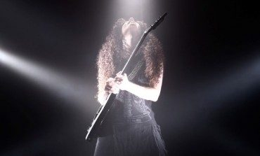 "Marty Friedman Releases New Song ""Whiteworm"" and Announces New Album Wall of Sound for August 2017 Release"