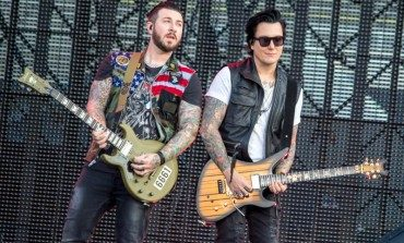 Avenged Sevenfold and Bullet for My Valentine Announce Winter 2018 Tour Dates