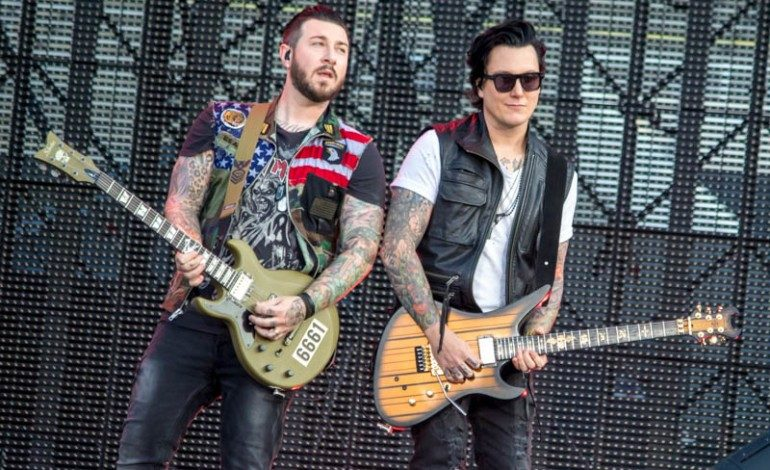 A New Avenged Sevenfold Album Will Arrive By Summer 2022