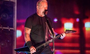 Metallica's James Hetfield Says He's Skeptical of Getting the COVID-19 Vaccine