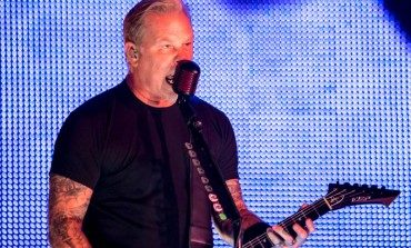 James Hetfield Releases Statement Announcing Metallica Will Cancel Sonic Temple and Louder Than Life Festival Appearances