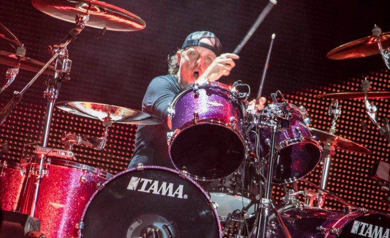 """Lars Ulrich Says New Metallica Is The Band's """"Heaviest"""" and """"Coolest"""" Yet"""
