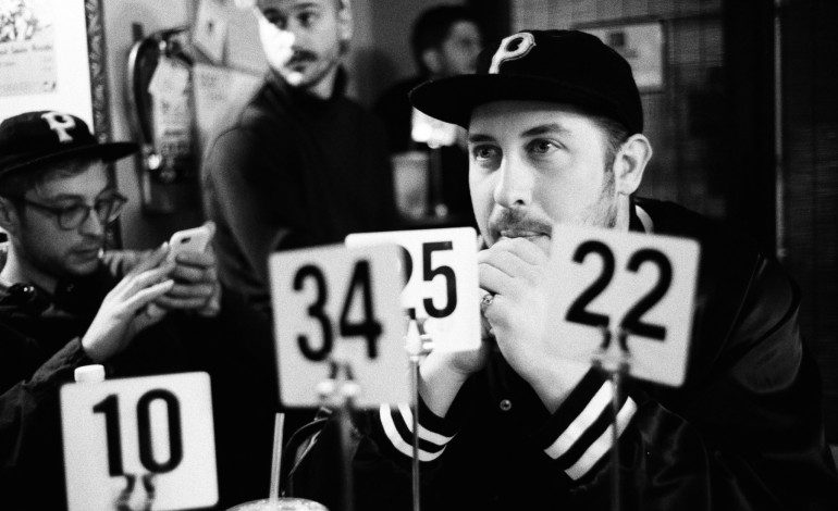 Portugal. The Man @ Stubb's 10/7 (ACL Fest Late Night Show)