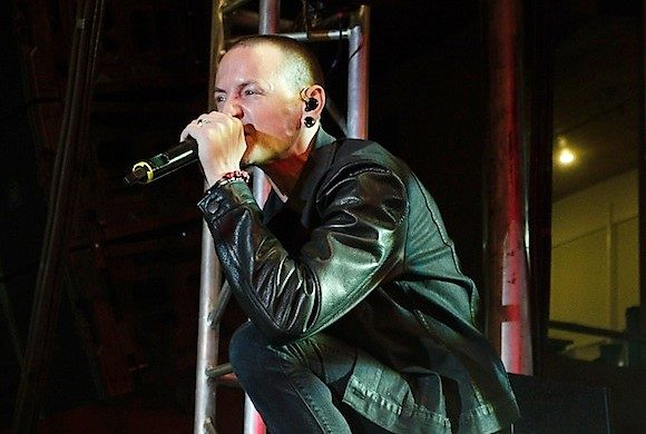 Grey Daze Working on New Album with Vocals from Chester Bennington and Guest Appearances by Richard Patrick of Filter, Dave Navarro and Bennington's Daughters