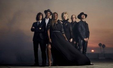 Nancy Wilson and Liv Warfield Form New Band Roadcase Royale and Announce Debut Album First Things First for September 2017 Release