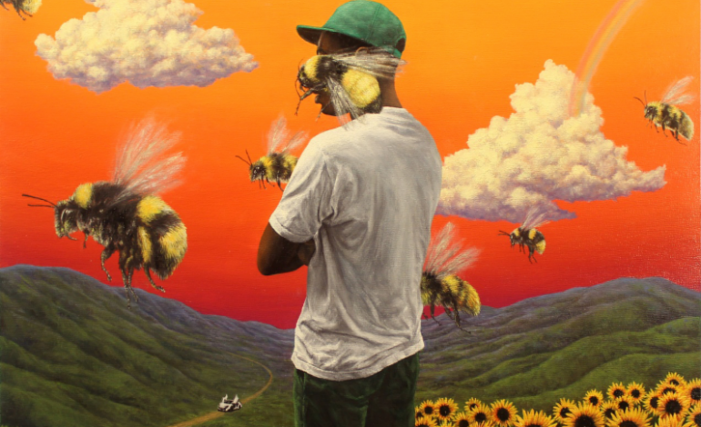 "Tyler The Creator Releases New Song ""Boredom"" Off Upcoming Album"