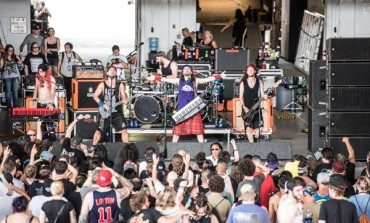 """Alestorm Shares New Live Performance Video for Party Anthem """"Drink"""""""