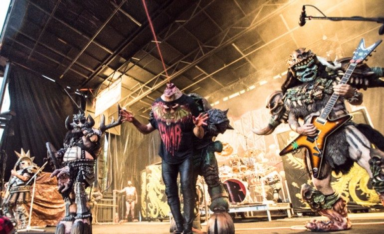 GWAR Announces New Memorial Marker for Late Frontman Dave Brockie