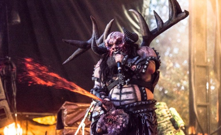 "GWAR Wishes They Could Escape Earth In New Acoustic Version of ""Fuck This Place"""