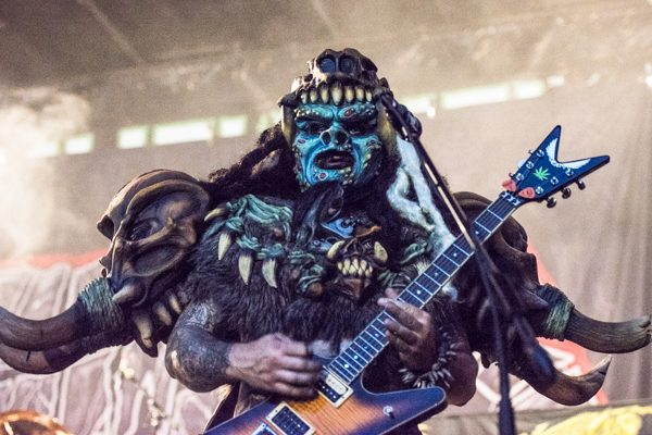 Watch Pustulus Maximums of GWAR Tell CNN How The Band is Handling the Pandemic