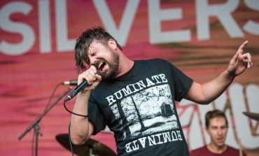 Silverstein Announces Rescheduled 2020 North American Tour Dates