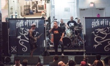 Sick of It All Announces Spring 2018 Tour Dates With Murphy's Law