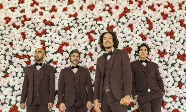 New Date For Los Angeles' Chicano Batman at The Shrine Expo Hall 11/12/21